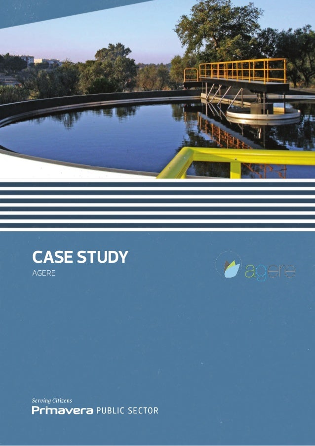CASE STUDY AGERE