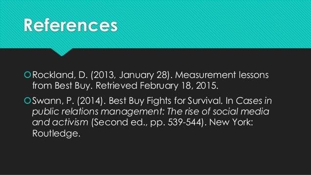Best buy-analysis - SlideShare