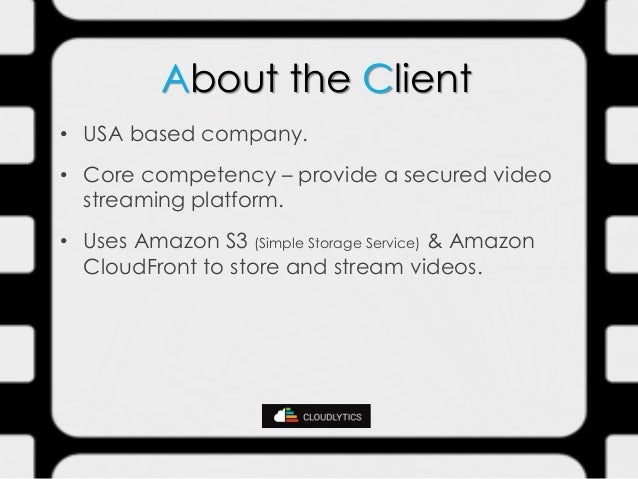 Choose a case study or story of a cloud sourcing event or ...