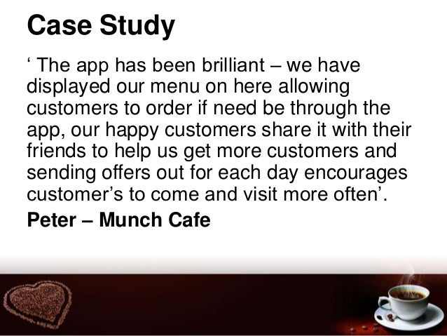 Cafe Xaragua Case Solution | CaseSolutionKing