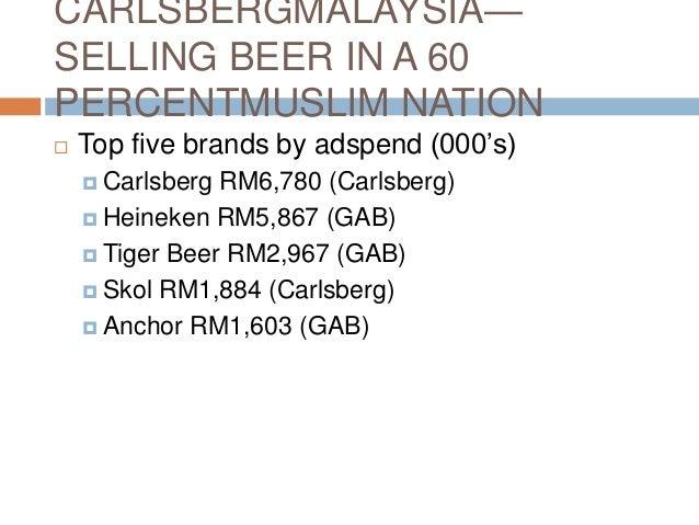 Carlsberg & The Marketing Store - Audiense case study ...