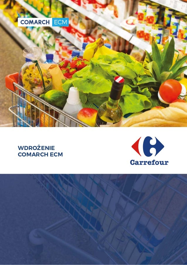 carrefour case study What strategies does carrefour use to achieve its strategic aimsin order to achieve their strategic aims, carrefour would look forward to have t.