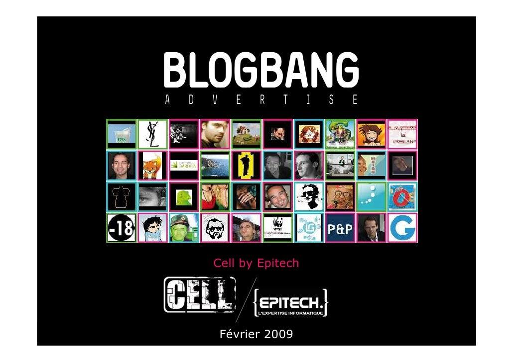 pour     Cell by Epitech      Février 2009
