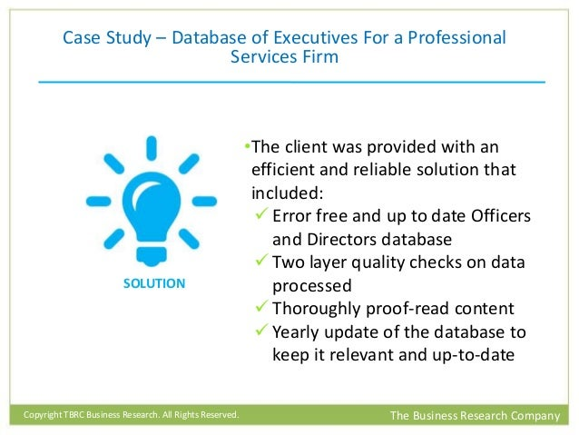 Business Research  Finding Case Studies   UMUC Library MemSQL