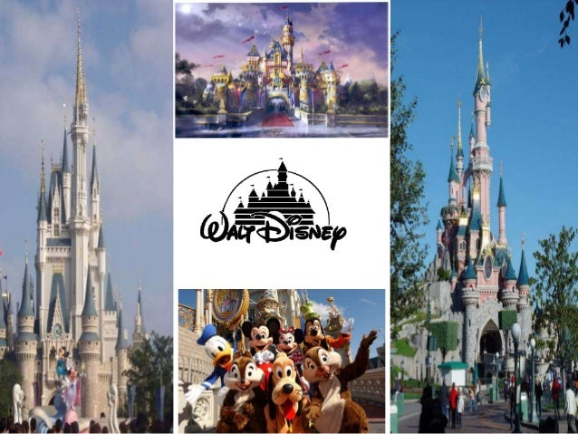 Disneyland in Paris: A Case Study - Prezi