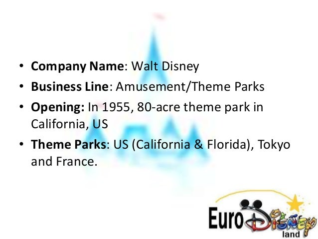 disney case study virginia At fern fort university we provide innovative and insightful  schedule a 1 to 1 meeting with our experts for business case study help, homework help and business.