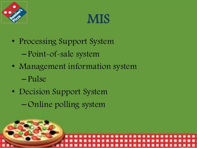 decision support system case study+mis Development of decision support system for disaster management - a case study ja vinoth kumar and sk pathan space applications centre (isro), ahmedabad - 380015.