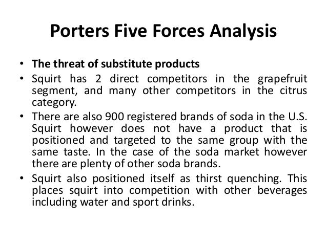 bargaining power of supplier of energy sport drinks market nz We're obsessed with staying hydrated when we exercise, not just with water but with sports drinks that claim to do a better job but do they sports and drinks manufacturers spotted a growing market and launched specialist products for would-be athletes the first man got hepatitis from energy drinks 6 nov, 2016 7 :.