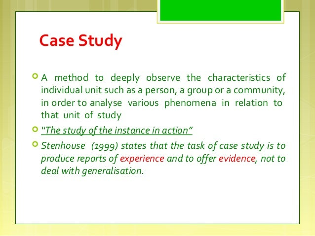 case study+pdf