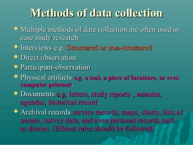 """data collection method essay Survey research and data collection testing dustin sparks cja345 march 14, 2016 susan wind survey research and data collection testing """"survey research is a commonly used method for collecting information about a population or a research area of interest"""" (week 3 podcast) in this paper we are going to discuss the different ways of."""