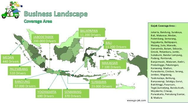 Image Result For Gojek Yogyakarta