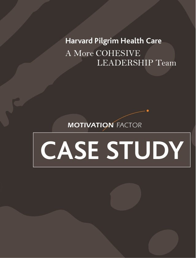case studies on motivation with solutions