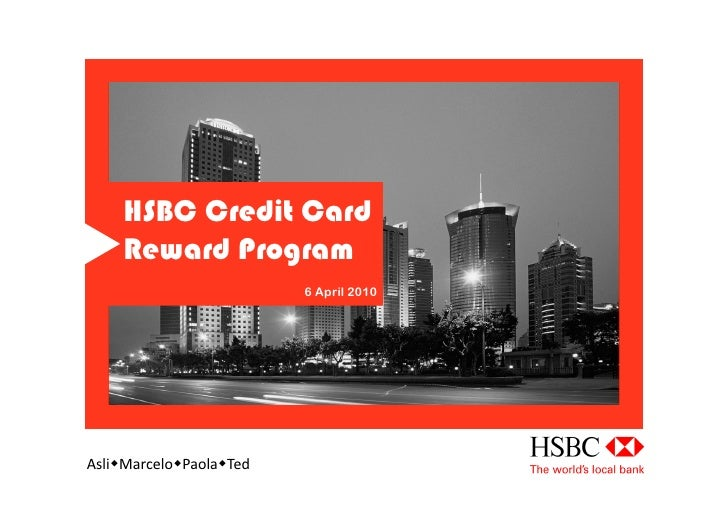 hsbc case Hsbc/hku asia pacific business case competition 2018  years,  acrc has organized the only undergraduate business case competition that  brings.