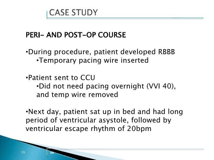 caSe StUDY Peripartum Cardiomyopathy: Case Reports