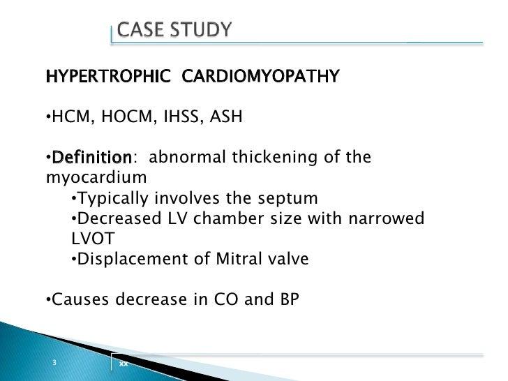 Case Study | Hyponatremia in Ischemic Cardiomyopathy