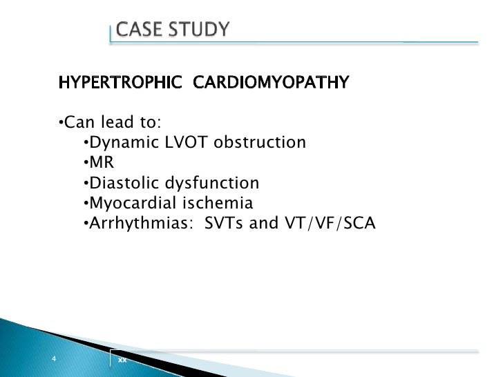 Cardiomyopathy | National Heart, Lung, and Blood Institute ...