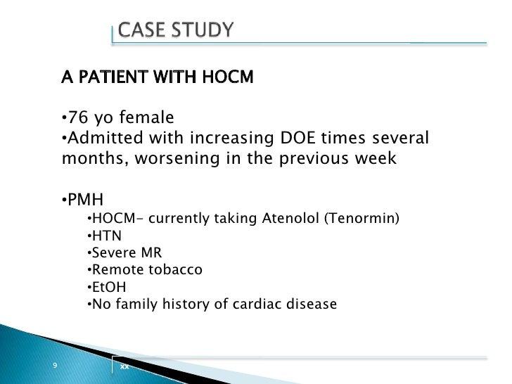 Case 161 --Cardiovascular Pathology Case