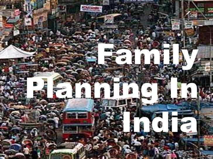 FamilyPlanning In      India