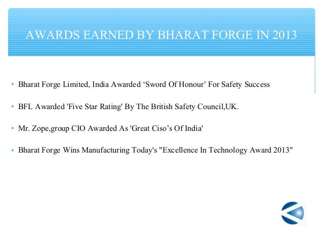 case study on internationalization of bharat forge Academiaedu is a platform for academics to share research papers.