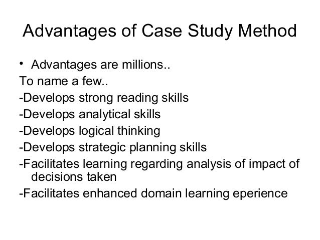 Methodology or method? A critical review of qualitative case study reports