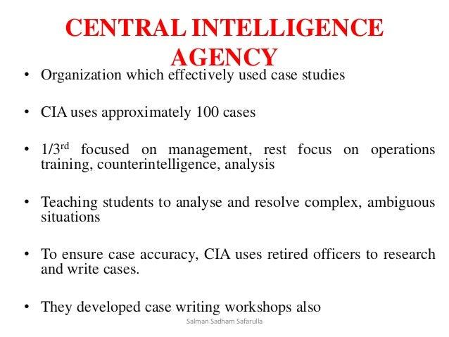 advantages of case study teaching method