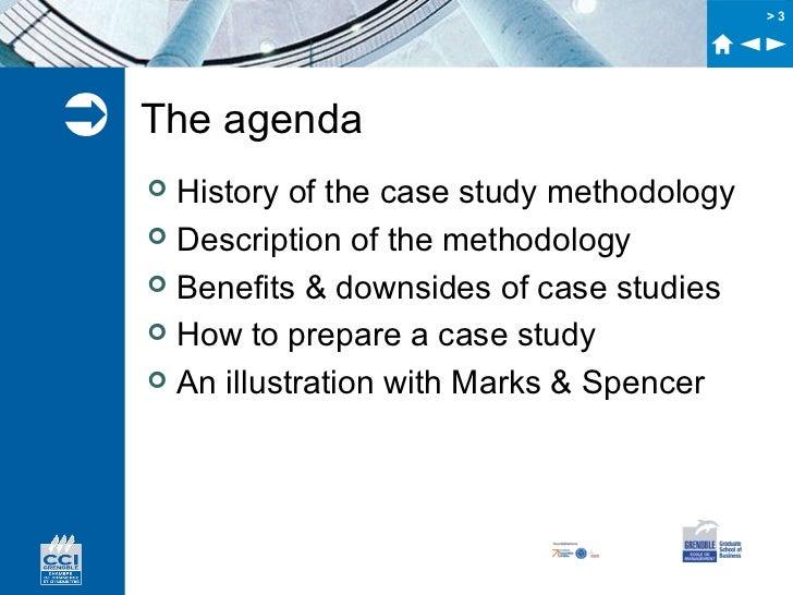 dissertation case study method