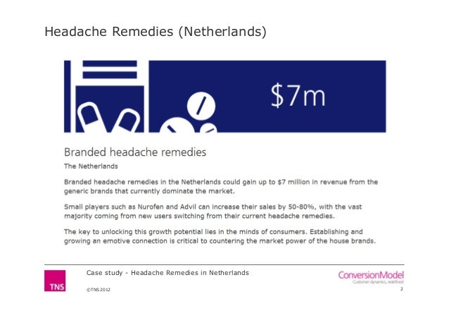 (PDF) A case study of chronic headaches - ResearchGate