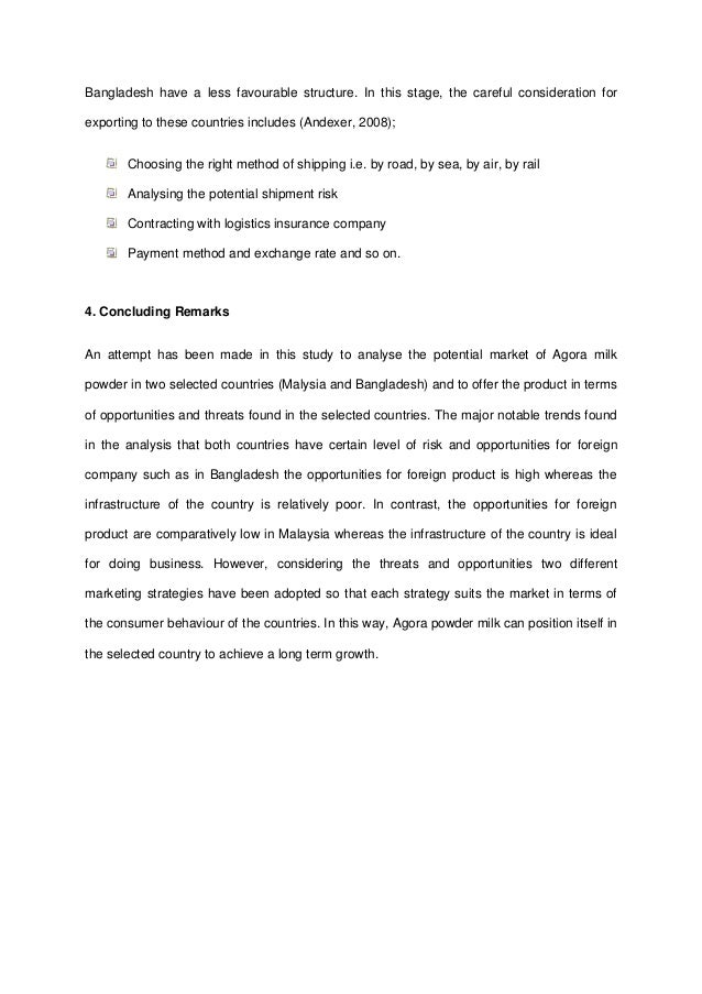 case study of insurance in bangladesh A case study of unilever bangladesh ltd subject: business, marketing topic: assignment term paper unilever is a british–dutch multinational company specializing in fast-moving consumer goods its products include foods, beverages, cleaning agents and personal care products.
