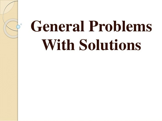 Agency problems and its solutions