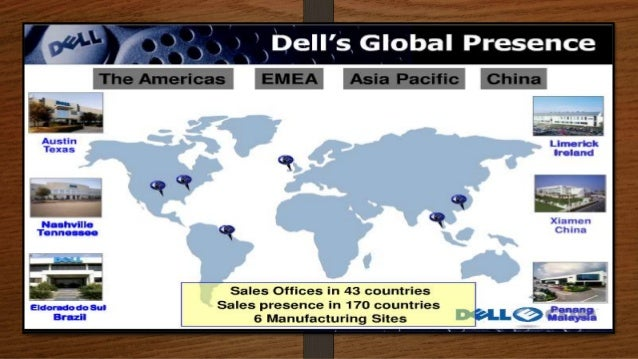 an analysis of the topic of the michael dell Value chain analysis provides strategic focus adding value to a product passing through a chain of activities is called porter's value chain (after michael porter for his discussion of it in competitive advantage: creating and sustaining superior performance.