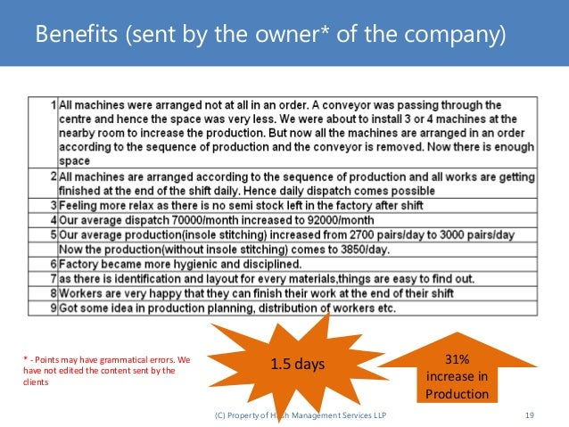 boeing lean manufacturing case study Toyota production system (tps) → competitive advantage is based on a corporate philosophy known as the toyota production system known as lean manufacturing.