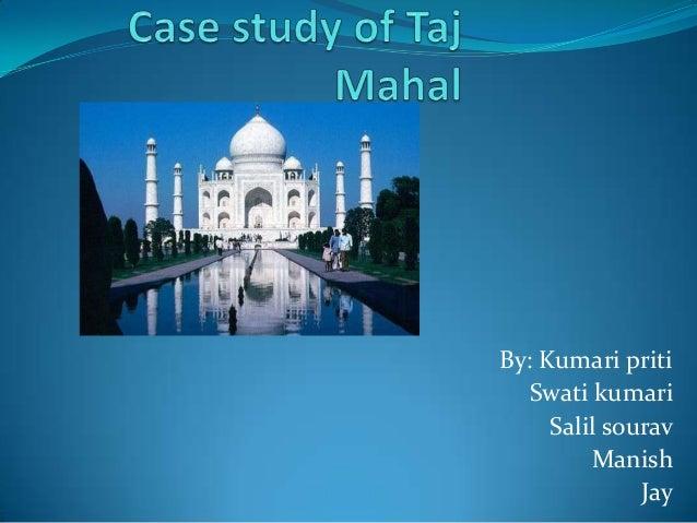Taj Hotel Group Case Study Solution & Analysis
