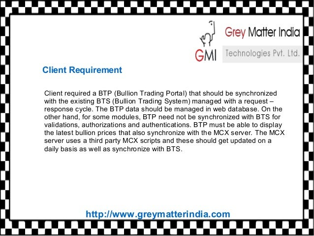 Financial market solutions - Unified Trading | BT for global business