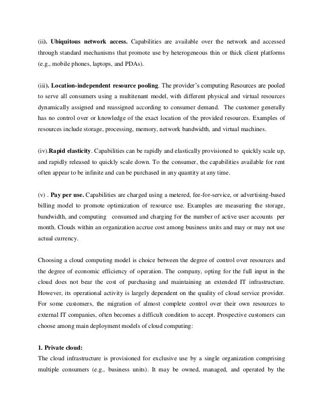 cloud computing case study healthcare Cloud case studies reveal how cloud computing is used by enterprises to transform their businesses.