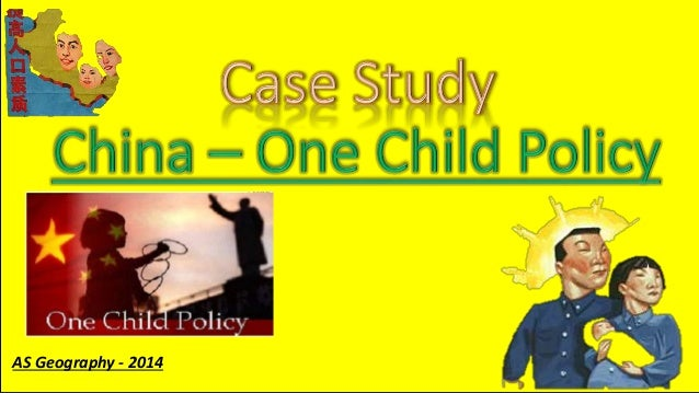 an analysis of the one child policy One consequence of the one-child policy is that it has led to a substantial gender imbalance in china  according to analysis by nomura.