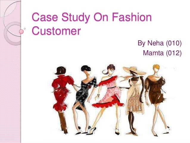 fashion channel case study essay Essay, case study, textbook solution the fashion channel executive summary the fashion channel (tfc) grew into a cable tv network that ran 24 hours a day for, 7 days a week that offered home.