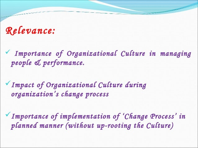 Seven Primary Characteristics That Define an Organization's Culture