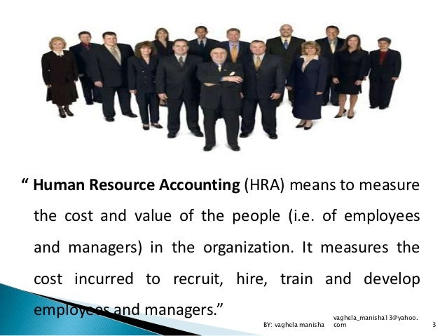What is Human Resources | HR | What is Human Resource ...