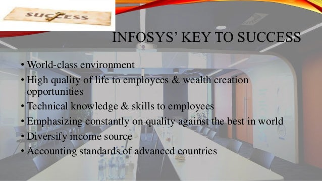 infosys ethical problems