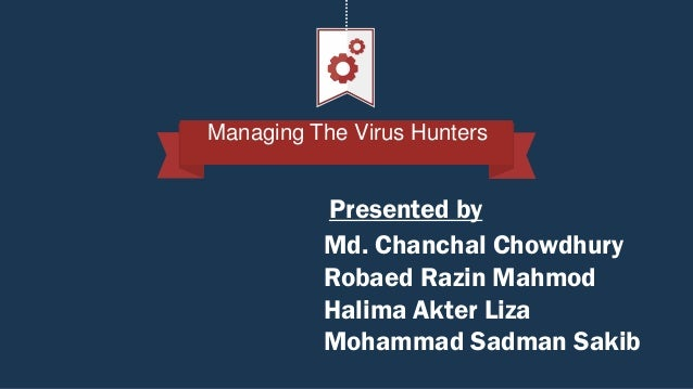 case study on managing the virus hunters Document read online managing the virus hunters case study answers managing the virus hunters case study answers - in this site is not the same as a solution manual.