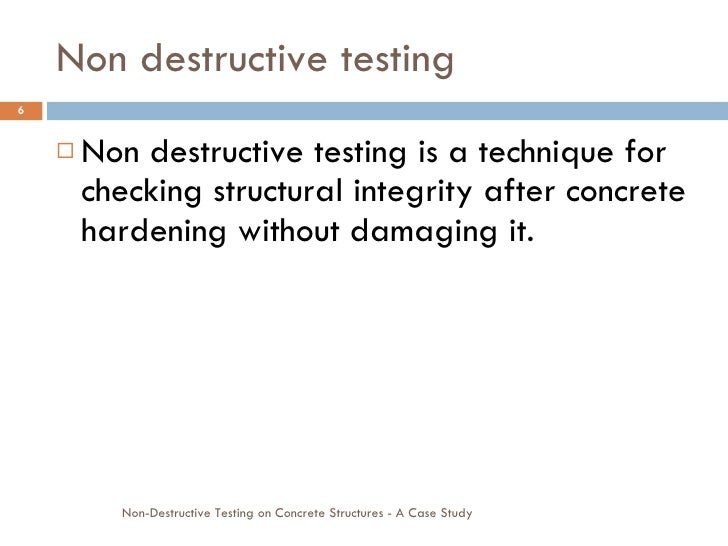 testing for honesty case study Testing integrity practices and procedures for online and as was the case with the rfi and the symposium, this summary focuses on four areas related to testing.