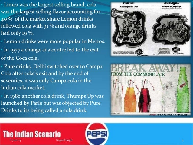 pepsi case study 19 How pepsico tamed big data and cut analysis time by 70% share vaidy  krishnan september 19, 2016 pepsico relies on huge volumes of data to  accurately.