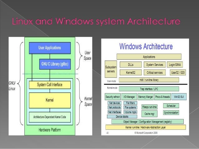 Case Study: Windows XP