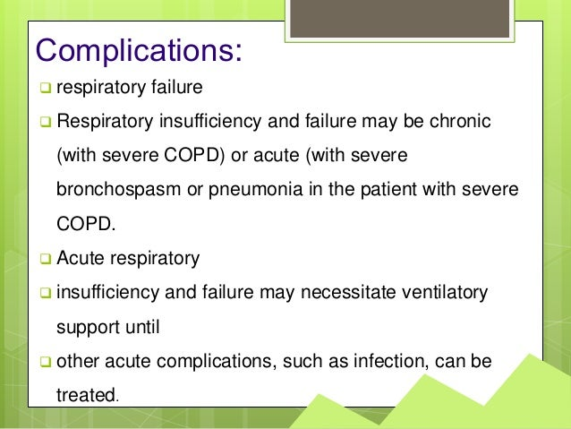COPD/Pneumonia SKINNY Reasoning Case Study - YouTube