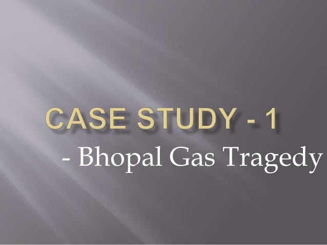 an overview of the union carbide plant in bhopal Ucc made an investment of $20 million to build the plant in bhopal carbide's own survivors of the union carbide disaster in bhopal have launched a.