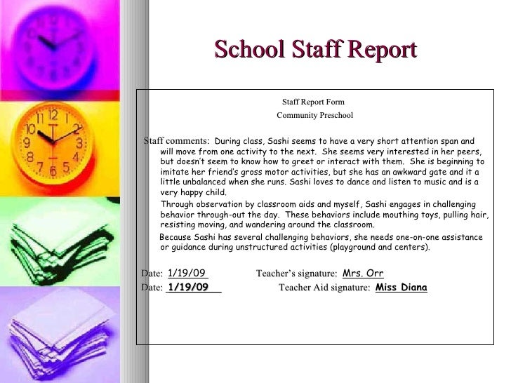 Case Study Portfolio Assessment Project