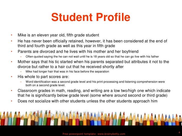 case study power point, Student Presentation Template, Presentation templates