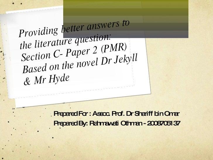 Case Study- TSL 752 - <ul><li>Prepared For : Assoc. Prof. Dr Shariff bin Omar </li></ul><ul><li>Prepared By: Rahmawati Oth...