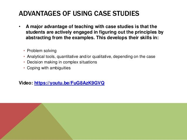a qualitative study on teaching and Qualitative approaches this module describes the most common types of qualitative research approaches and discusses how to select an appropriate approach.