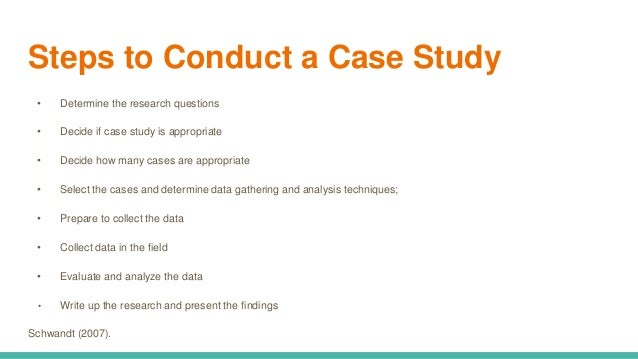 single case study methodology 2013-9-27 exploring emerging ict-enabled governance models in european  this document presents the methodology for case study  data within a single case,.